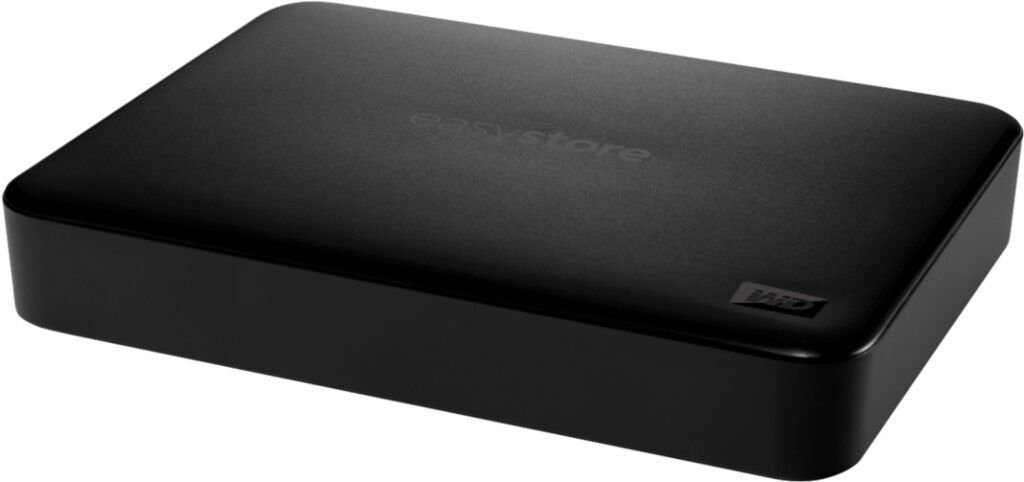 5TB External for Only $100 Dollars